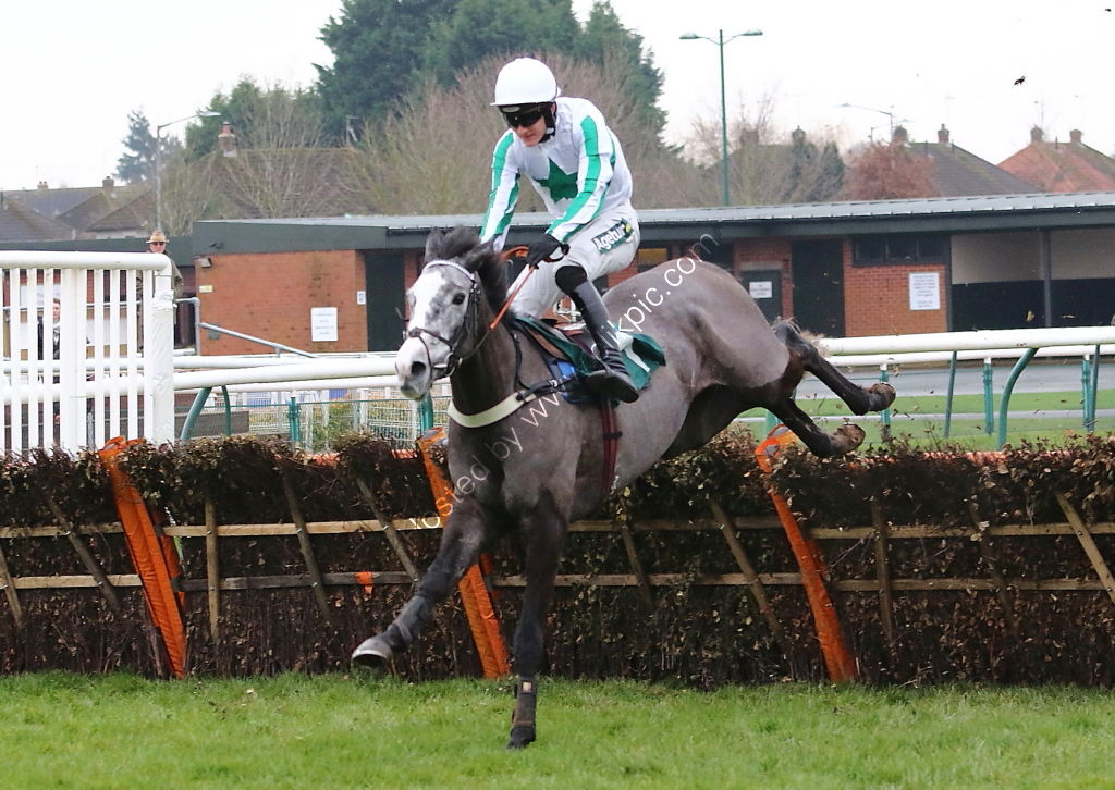 Try Racing TV For Free Juvenile Hurdle