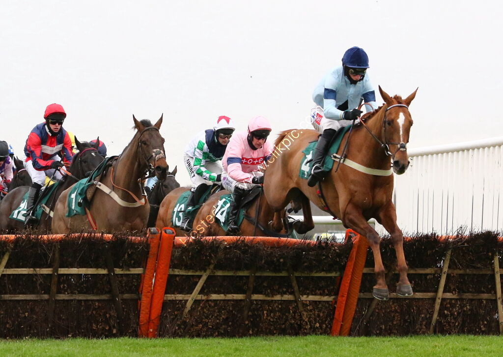 Wigley Group Maiden Hurdle