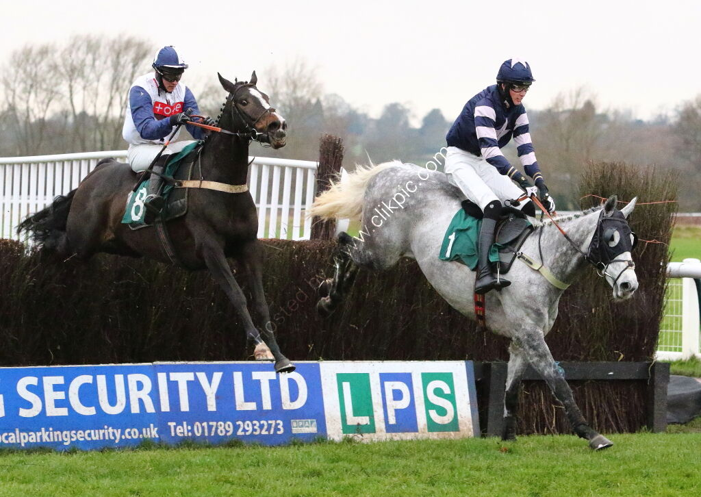 Wigley Group Handicap Chase.