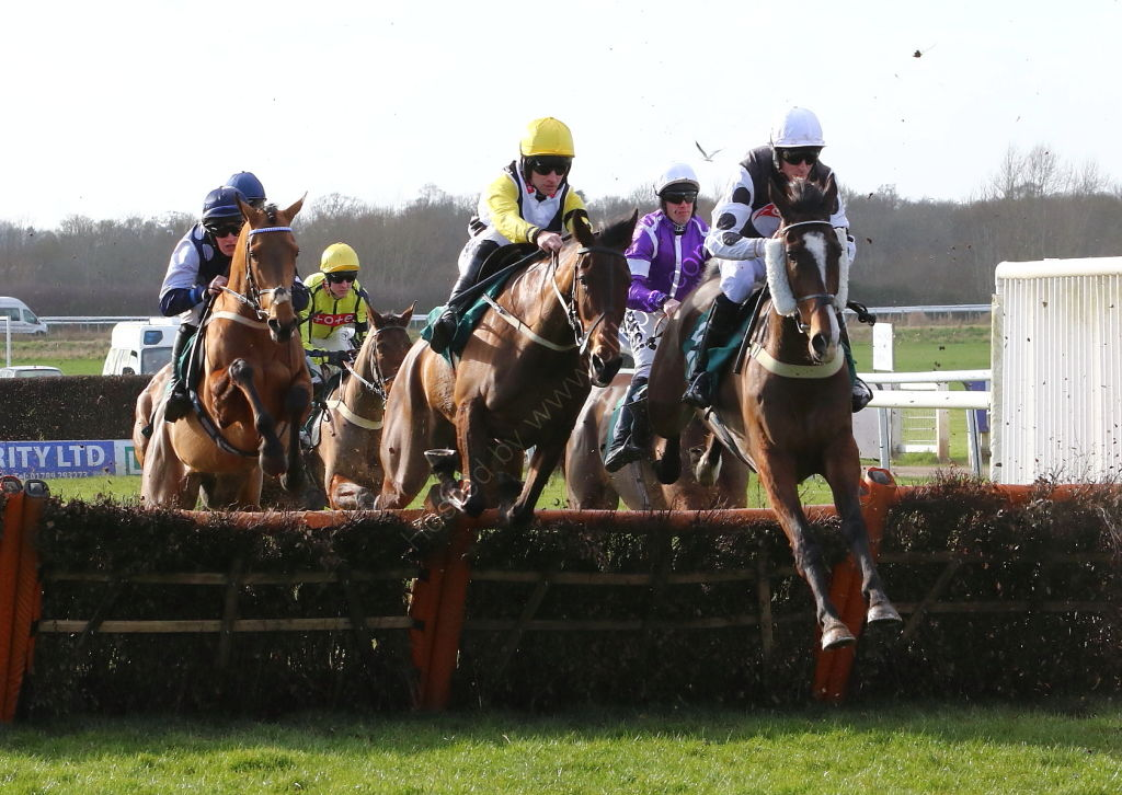Cheltenham Preview Handicap Hurdle