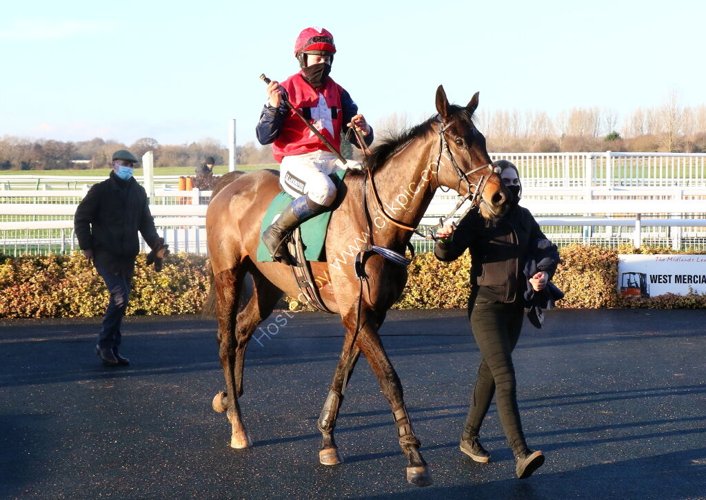 JonJo O'Neill Racing Club H'cap Hurdle