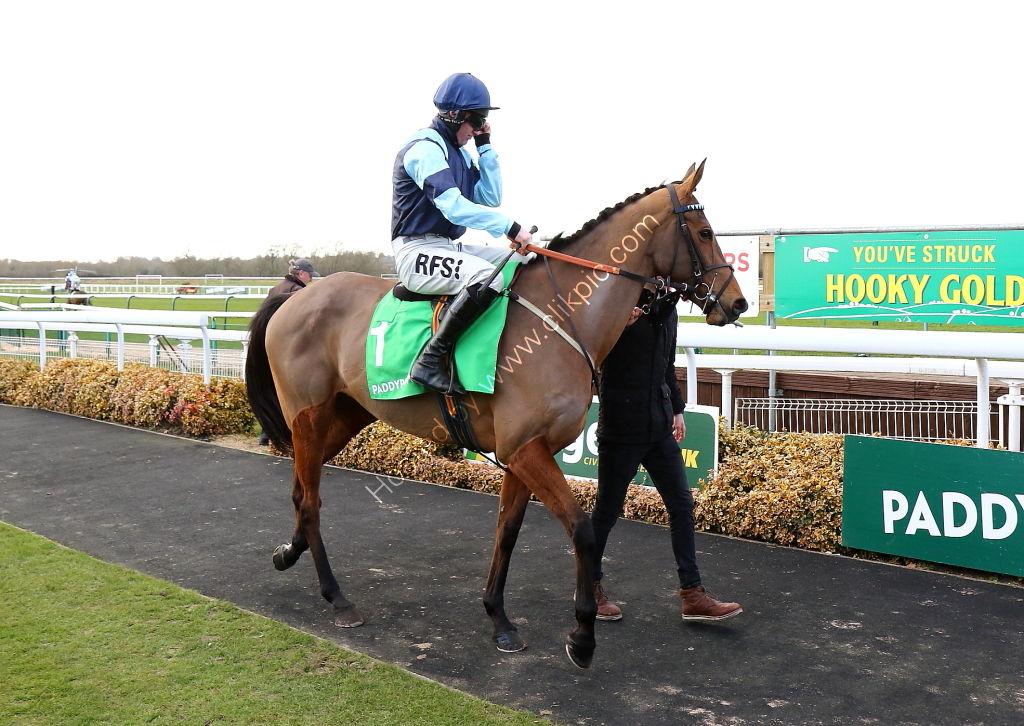 Paddy Power Mares' Hurdle