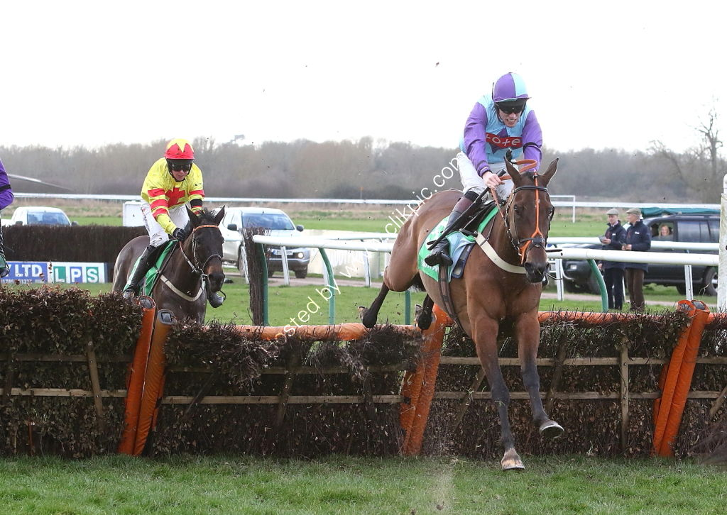 Paddy Power Mares' Hurdle