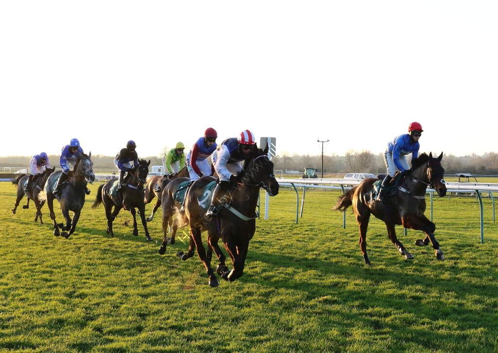 JonJo O'Neill Racing Club 'NH' Flat Race.