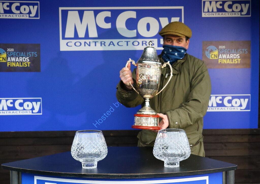 McCoy Contractors Classic H'cap Chase.