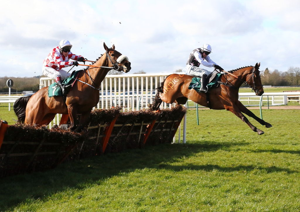 Dreamland Bedding Centre Nov Hurdle