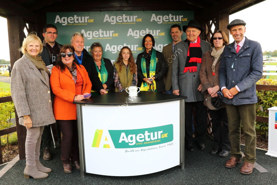 Agetur UK  Maiden Hurdle