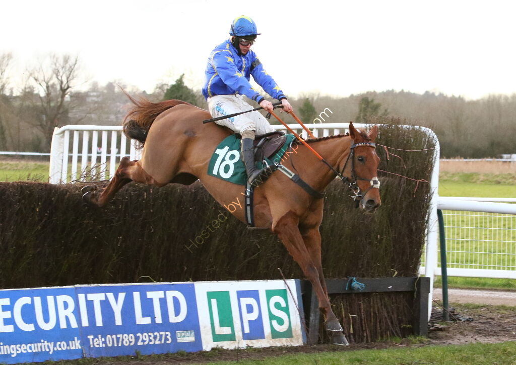 Willoughby De Broke Hunters' Chase.
