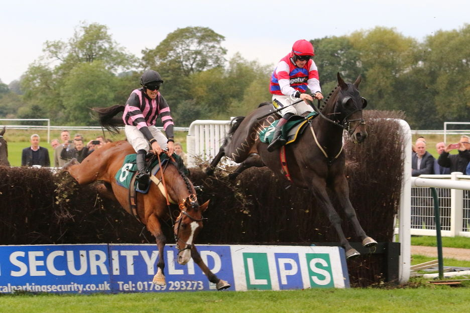 Colliers International Handicap Chase.