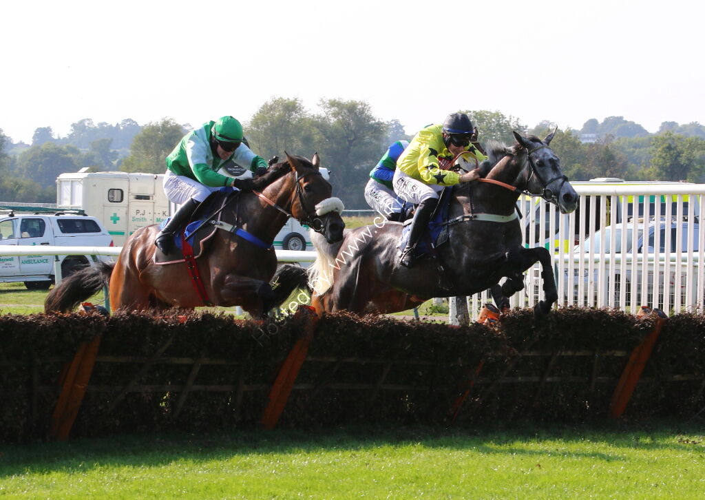 Agetur UK H'cap Hurdle