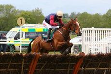 Racing TV NH Maiden Hurdle