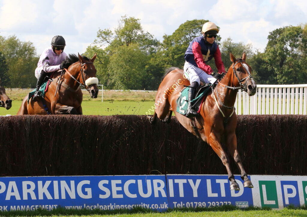 Racing TV Beginners' Chase