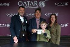 Qatar Airways H'cap Chase.