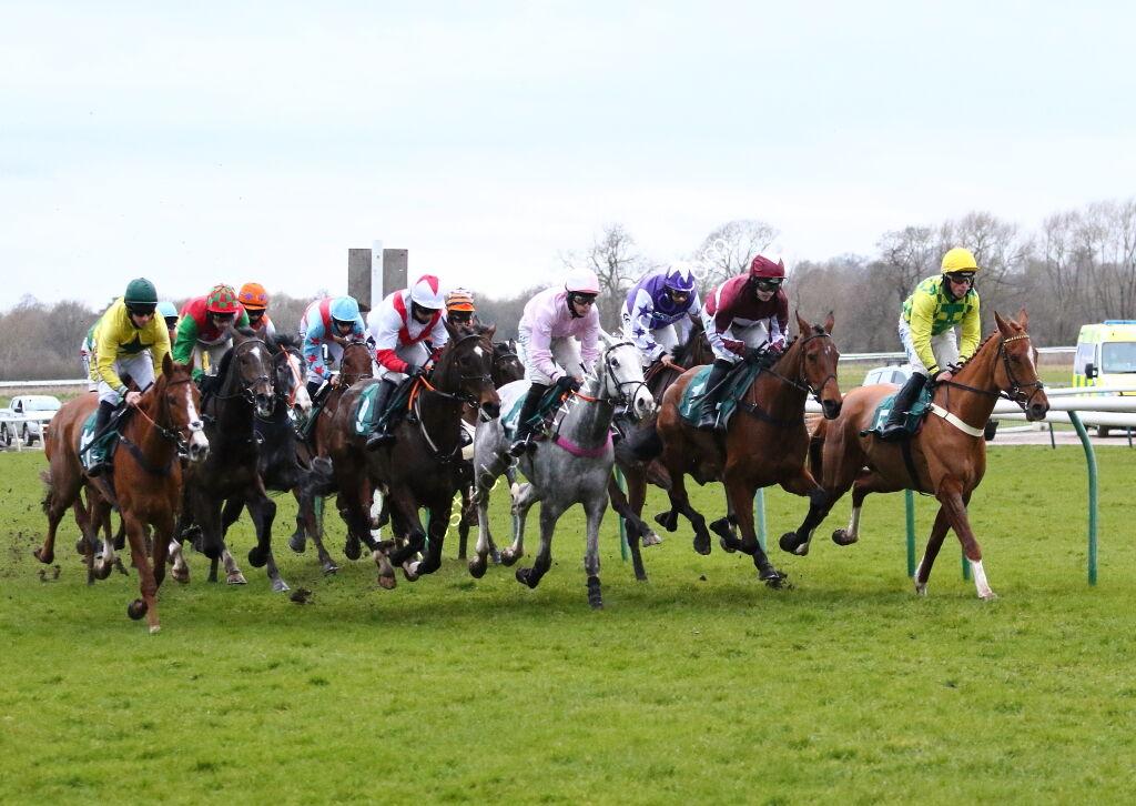 Mansionbet 'NH' Flat Race