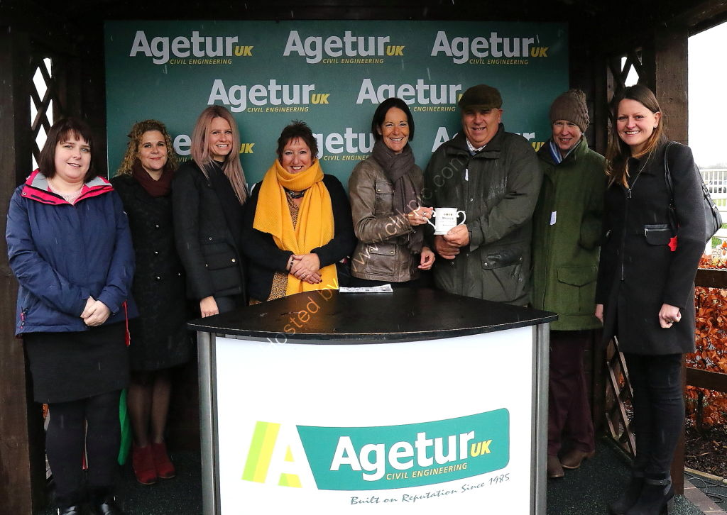 Agetur UK Juvenile Maiden Hurdle