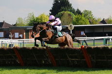 Rybrook BMW Nov Hurdle