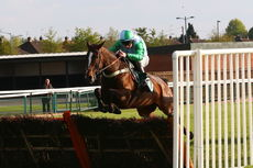 McCoy Contractors NH Maiden Hurdle