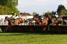 Racing TV Handicap Hurdle.