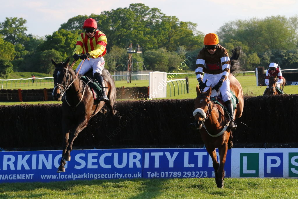 Ardencote Destination Spa Mares' Novices' Chase.