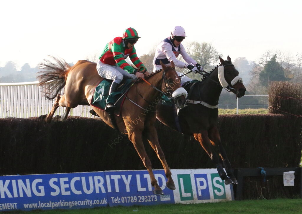 Racing TV Conditional Jockey's Handicap Chase.