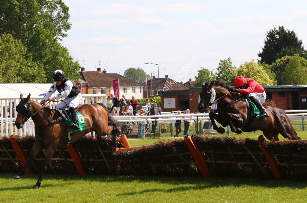 Feldon Dunsmore Carnival H'cap Hurdle.