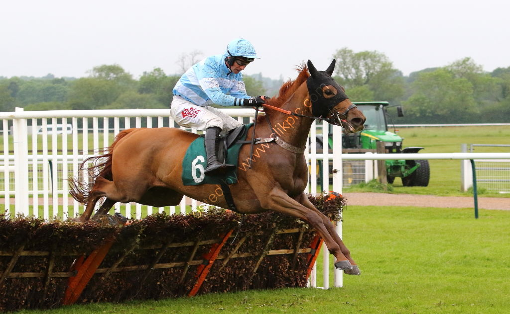 David 'Digger' Aldred Memorial Nov Hurdle
