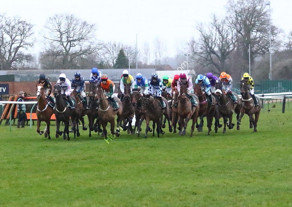 Cheltenham & South West Syndicate NH Flat Race.