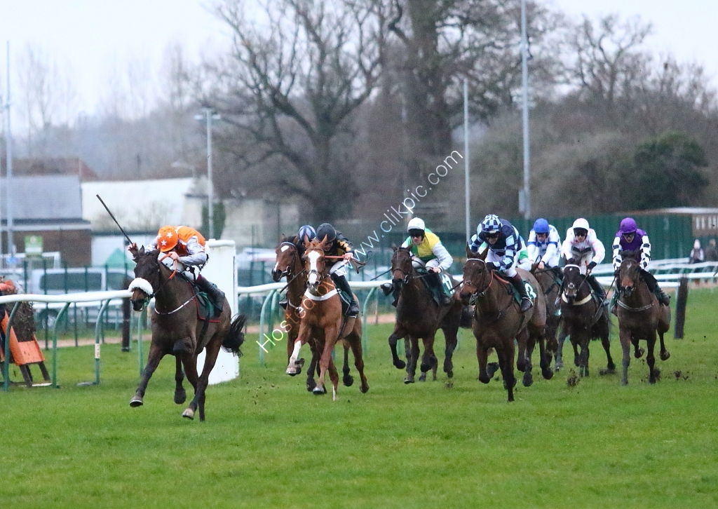 Cheltenham & South West Syndicate NH Flat Race.