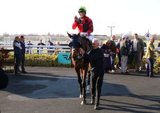 St Marys Lands H'cap Chase