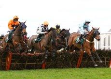 LPS Conditional Jockeys' H'cap Hurdle.