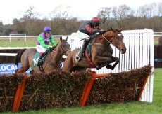 Racing Pools At Colossus Maiden Hurdle