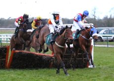 Doom Bar Handicap Hurdle.