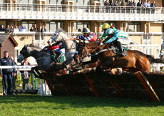 Energy Revolution Mares' H'cap Hurdle.
