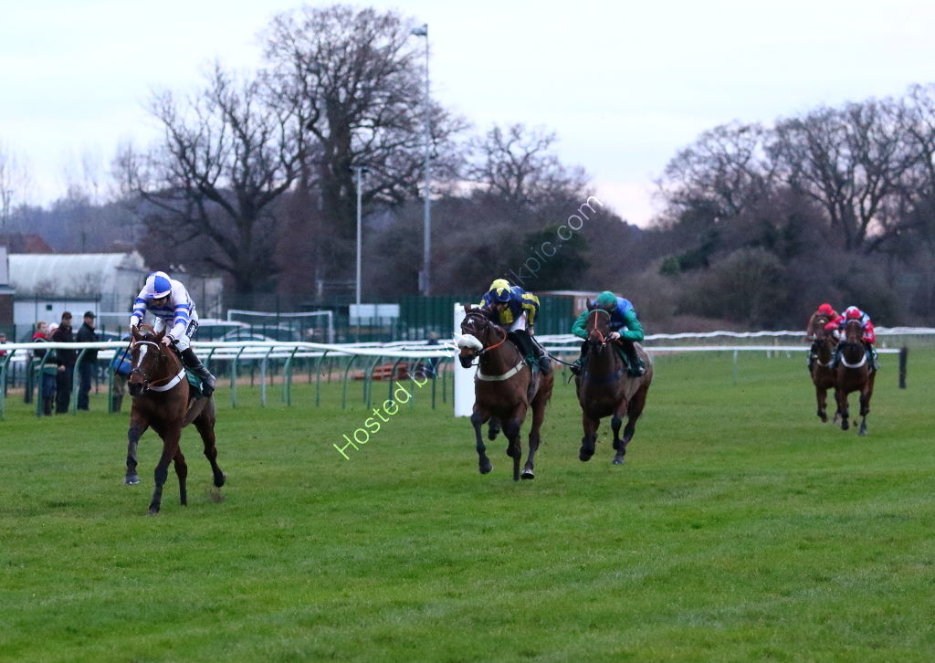 Racing TV NH Flat Race