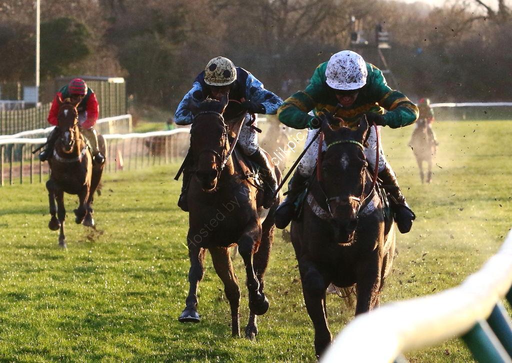 Northamptonshire NH Flat Race.
