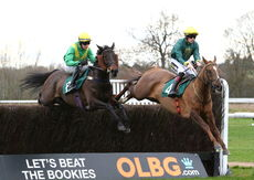 Racing TV Edward Courage Cup Chase