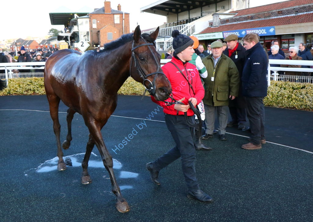 Sloane Helicopters Novices' Hurdle