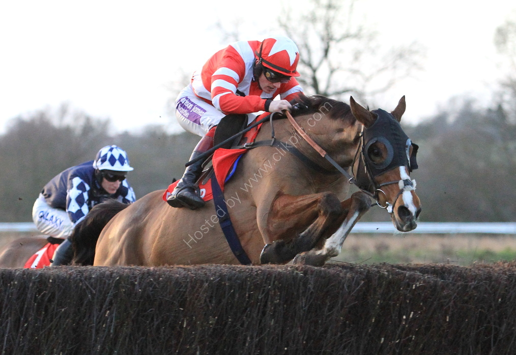 Betfred Classic H'cap Chase.