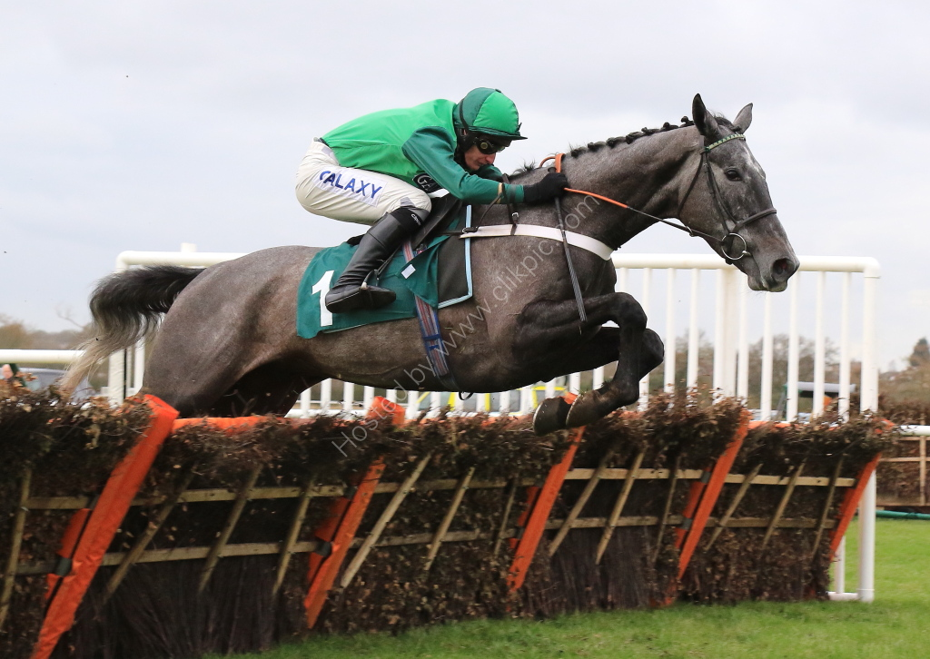 The Lighthorne Lamb Juvenile Hurdle.