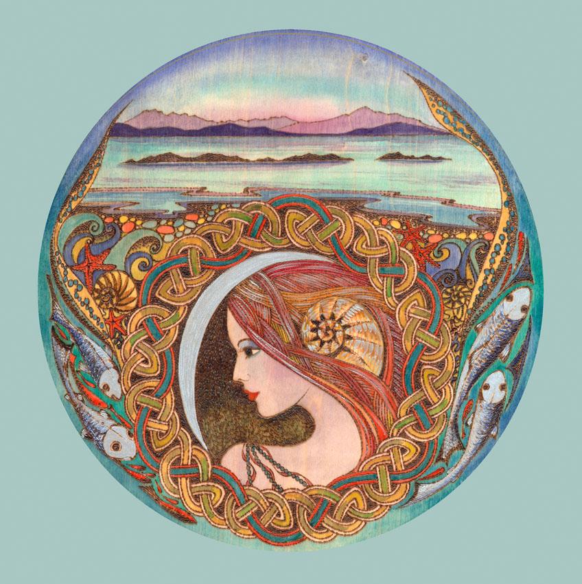 110 Princess of the Sea