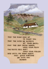 113 Celtic Blessing 3