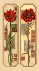 162 Flower Panel