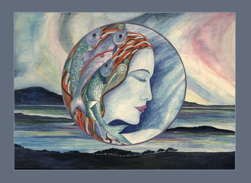 171 Mermaid Dreams