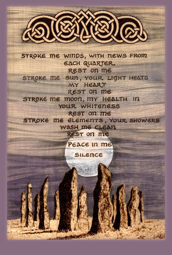 57 Solstice, Stroke Me,</br>Winds 2