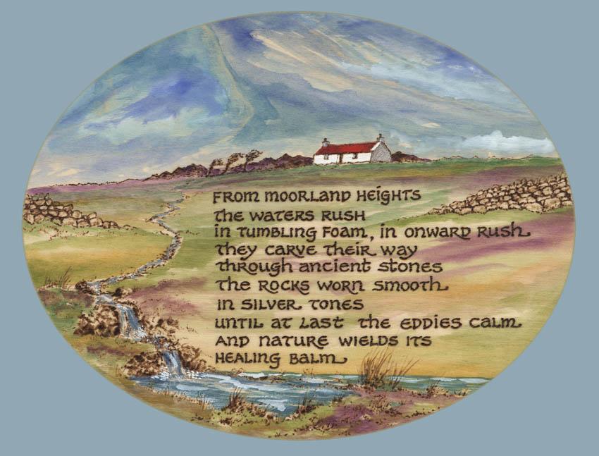 63 From Moorland Heights</br>(Skye Poem)