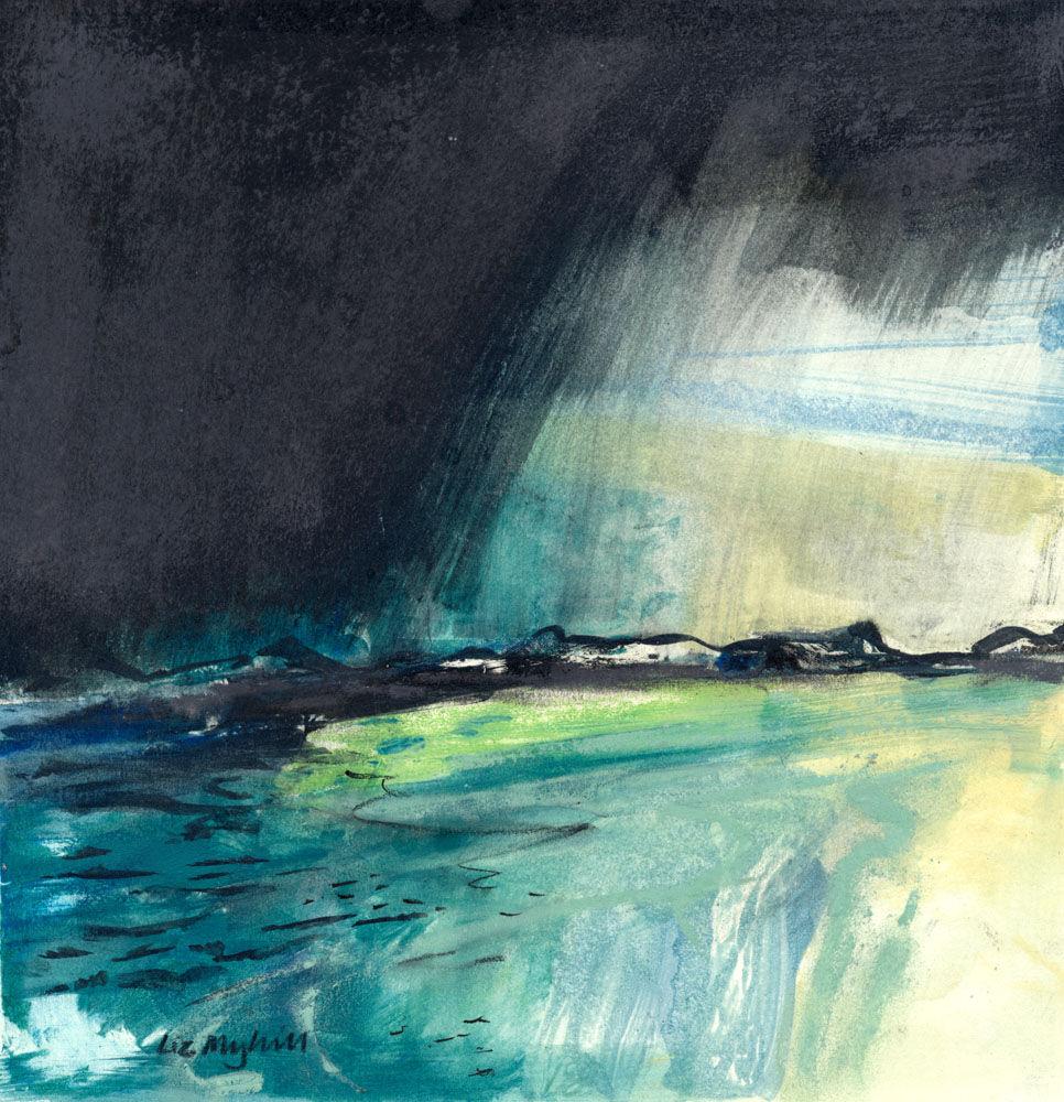 Dandelion Designs - Liz Myhill: Deluge £350