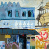 From a Rajasthan Sketchbook 1