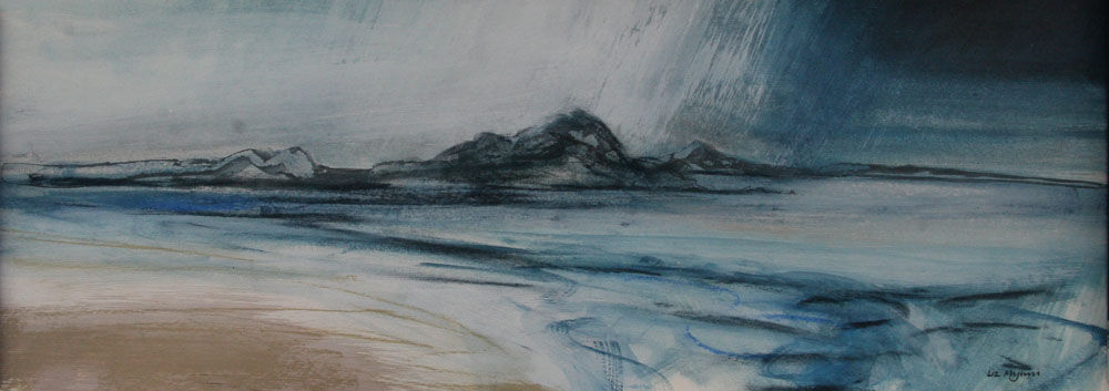 Dandelion Designs - Liz Myhill: Shallows and Skerries