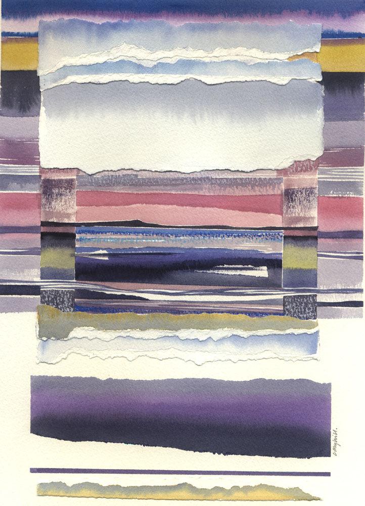 Dandelion Designs:- Cathy Myhilll - Shorelines