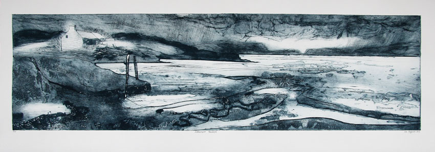 Dandelion Designs - Liz Myhill: Sutherland Foreshore £500